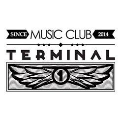 Terminal 1 лого - партньор на телевизия ММ