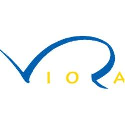 Виора Интерактив ЕООД лого - партньор на телевизия ММ