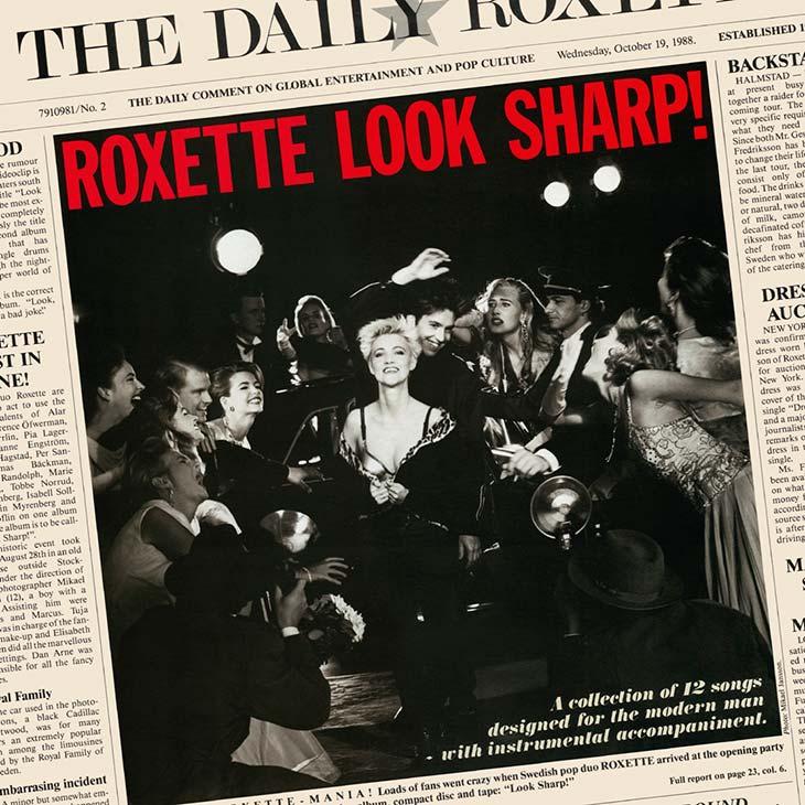 """Look Sharp! 30th Anniversary Edition"" чества 30-годишнината на знаковия албум"