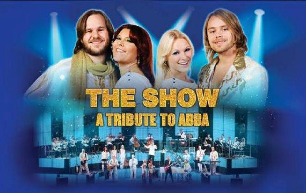 """""""Шоуто на ABBA"""" идва за първи път в България за един впечатляващ концерт в Зала 1 на НДК. На 29 септември (събота)"""