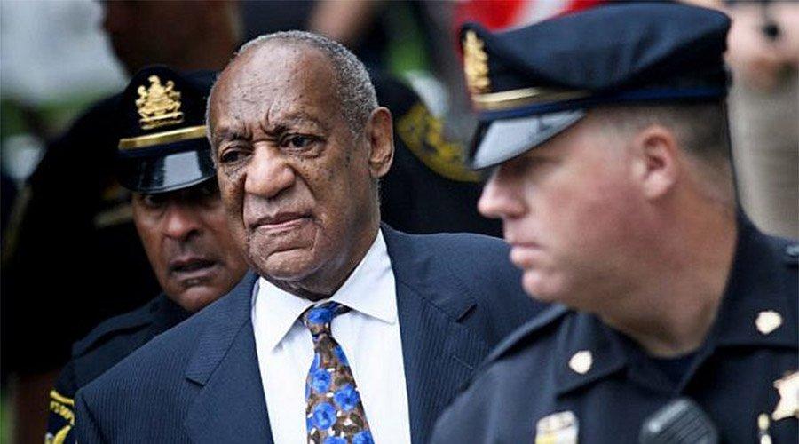 Bill Cosby бе осъден на затвор за изнасилване | MMTV Online