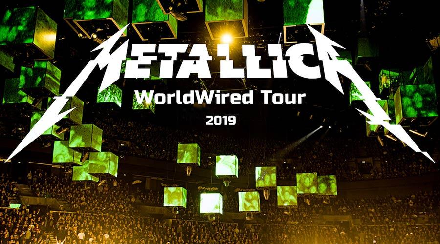 METALLICA обявиха датите за лято 2019 | MMTV Online