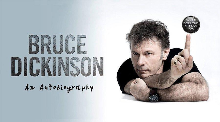 Bruce Dickinson: Ще пея в Iron Maiden, докато здравето ми позволява