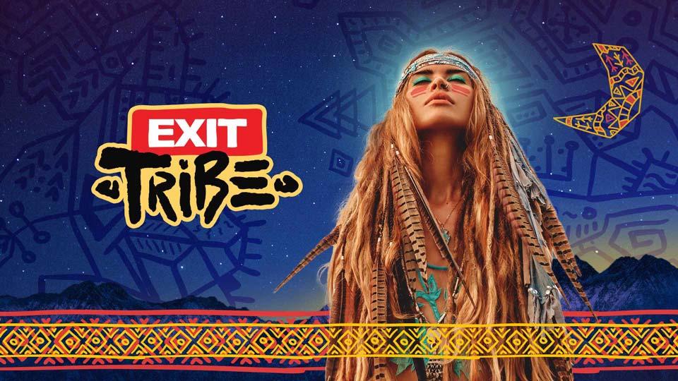 Първите билети за EXIT Festival са в продажба от 23 октомври на сайта на EXIT.