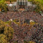 The Cure са първите потвърдени изпълнители за предстоящото ново издание на EXIT Festival. То ще събере фенове от целия свят в колосалната крепост Петроварадин в Нови Сад, Сърбия от 4 до 7 юли 2019.