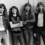 Dave Mustaine – Metallica