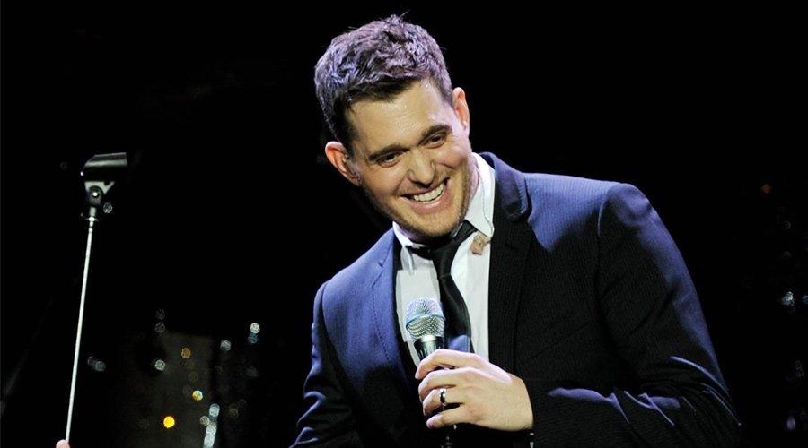 Michael Buble заяви, че се отказва от музиката след битката с рака на неговият син