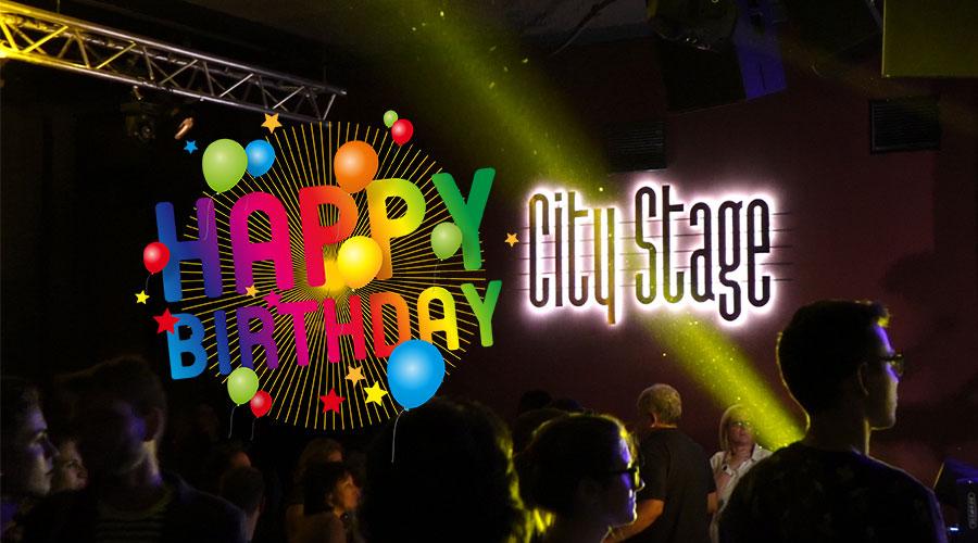 Клуб CITY STAGE на една година! | MMTV Online