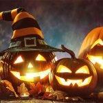Все пак самият Хелоуин е вносен празник за Америка