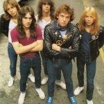 Paul Di'Anno - Iron Maiden