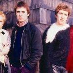 Glen Matlock - Sex Pistols