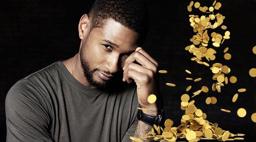 Usher плати 44 милиона долара по съдебно дело | MMTV