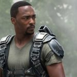 475 000 $ - Anthony Mackie - Altered Carbon