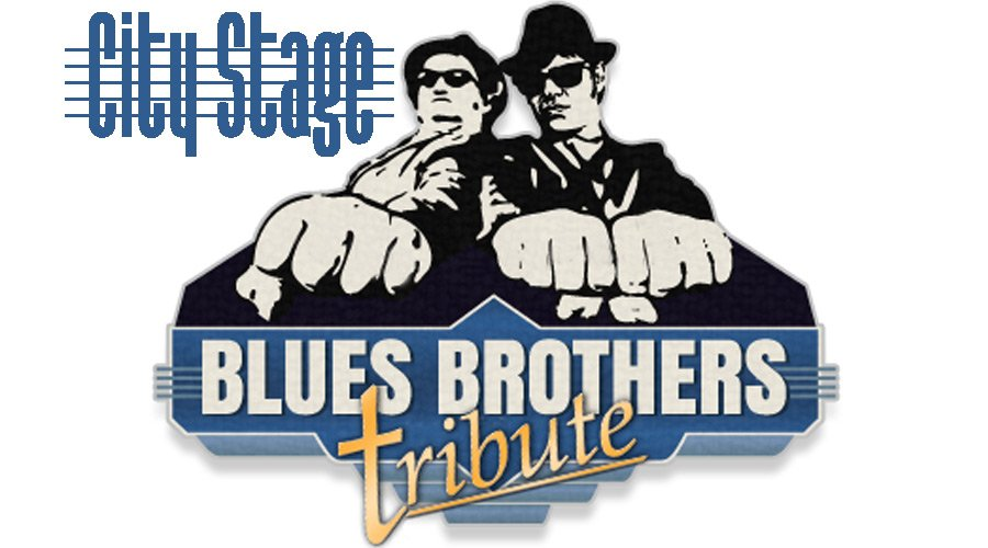 Blues Brothers LIVE Tribute | 15 ноември 2018г. City Stage