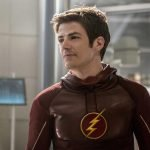100 000 $ - Grant Gustin - The Flash