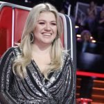 560 000 $ - Kelly Clarkson - The Voice