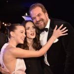 Всеки по 350 000 $ - Winona Ryder, David Harbour & Millie