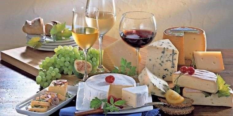 Обича ги г-жа Ойлен-Шмойлен тез хора, бе... ей! Ще ги кара някой да работят кога навън слънце пече... не на тЕх тия. Те, хората, толкова вино имат за пиене, толкова сирене за ядене (над 150 вида)...