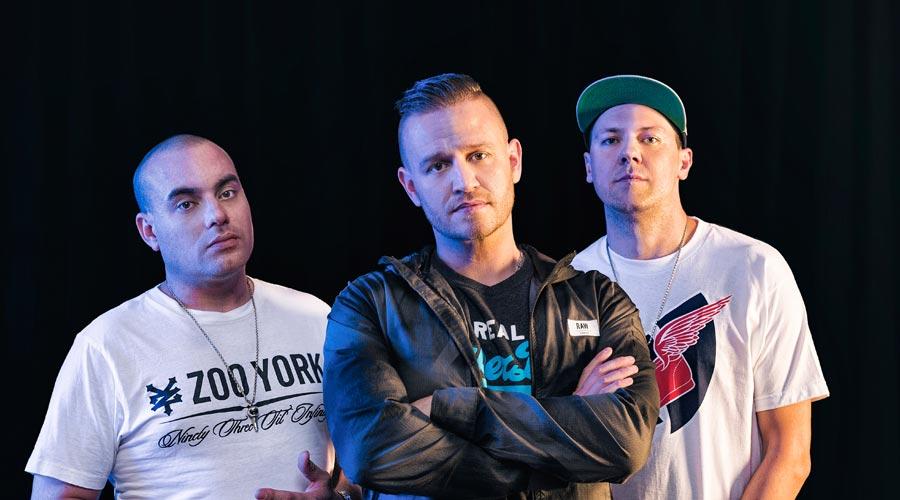 Hilltop Hoods се завръщат с новия си сингъл Clark Griswold