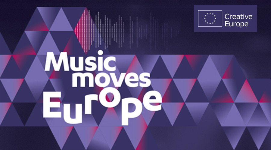 Кристиан Костов жури на Music Moves Europe - Eurosonic Noorderslag