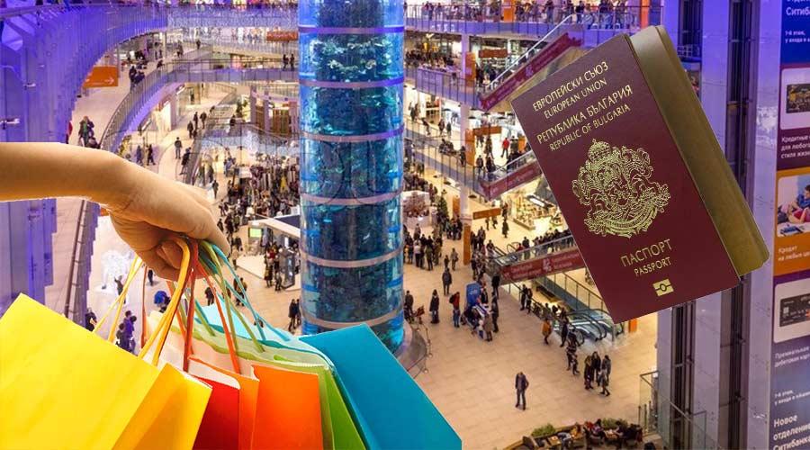 На пазар с международен паспорт | MMTV Online