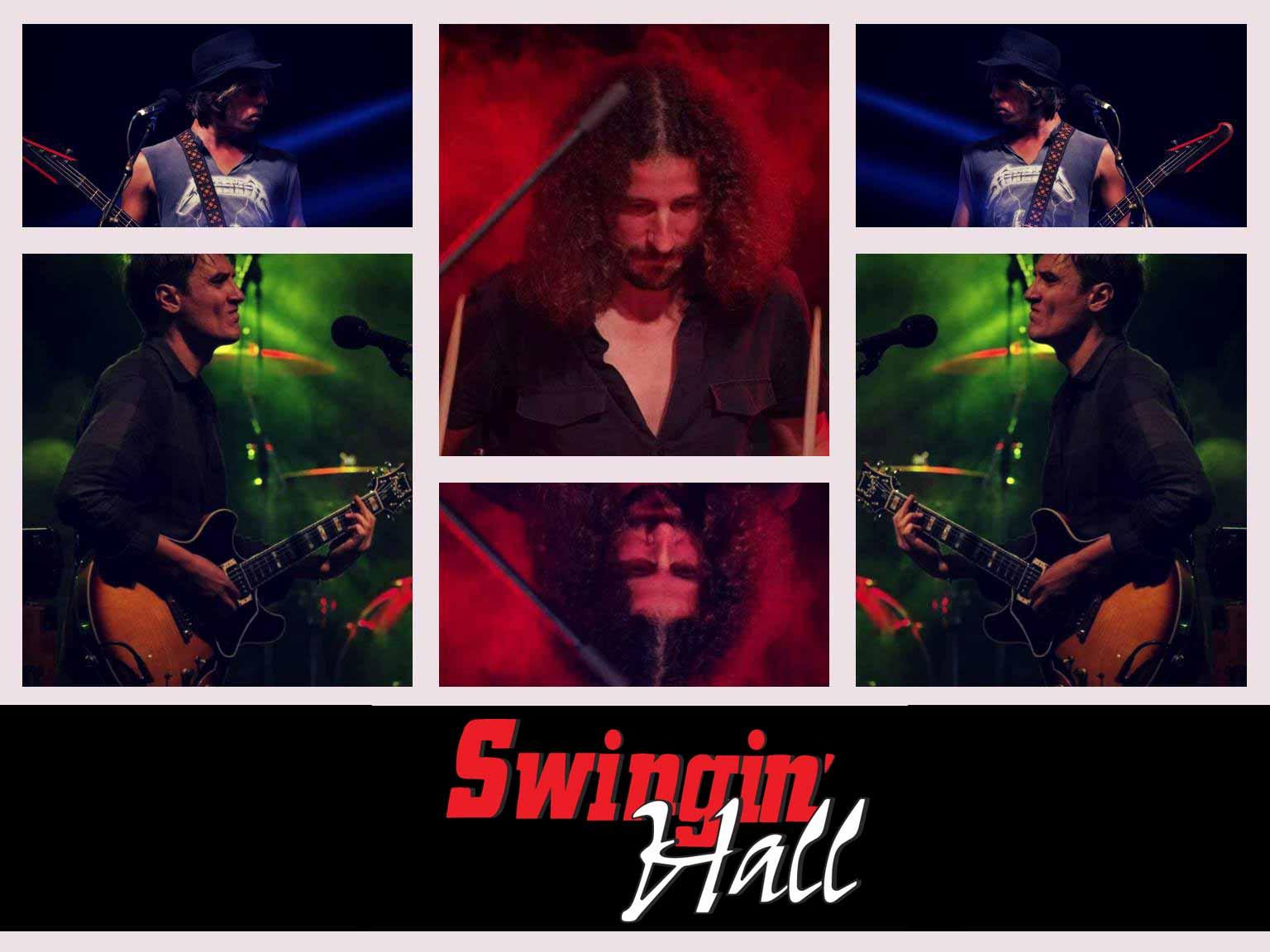 Casual Threesome LIVE acoustic | 07 декември 2018г. 23:00ч. Swingin' Hall