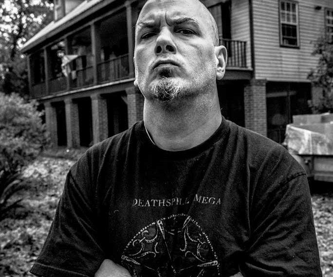 Фил Анселмо, легендарният фронтмен на Pantera
