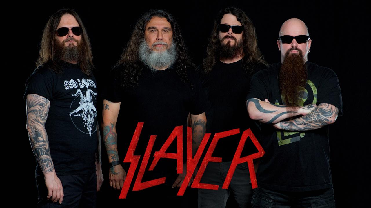 Slayer с прощален концерт в София | MMTV Online