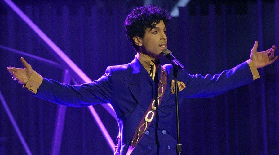 Музиката на Prince ще бъде използвана за музикален филм | MMTV