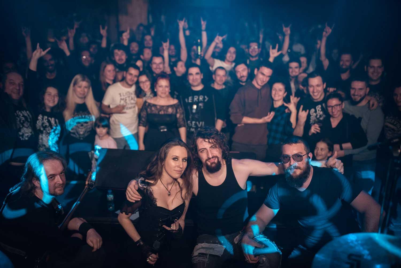 SEVI завършват годината с още два предколедни концерта в Стара Загора и Габрово и обещават нов албум в началото на 2019-та