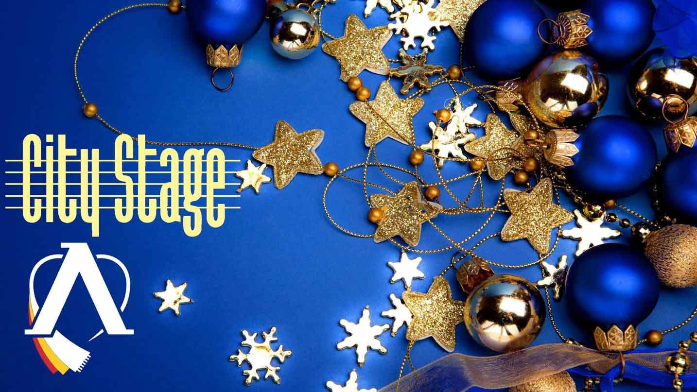 Коледно събитие (Тръст Синя България) | 10 декември 2018г. 18:30ч. City Stage