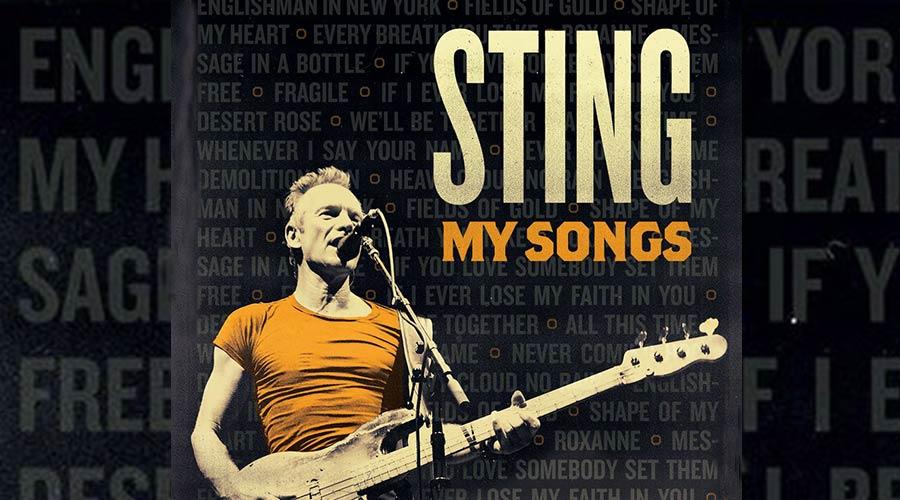 Sting с концерт в София през 2019 | MMTV Online