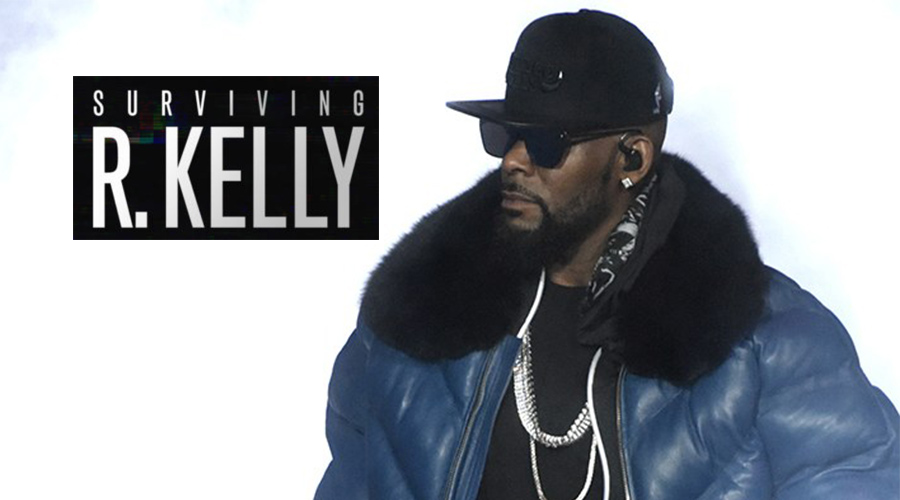 Lifetime пусна трейлърите на Surviving R. Kelly | MMTV