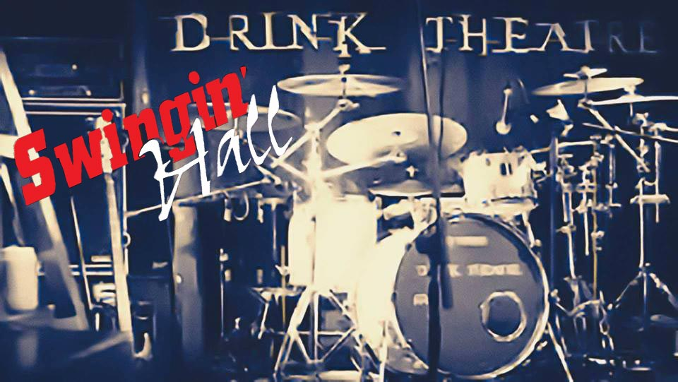 Drink Theatre Live | 08 декември 2018г. 23:00ч. | Swingin' Hall