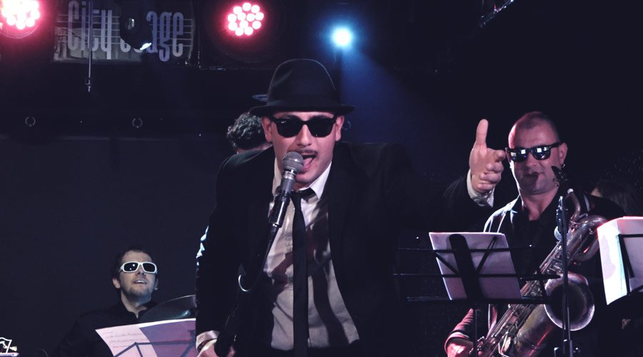 Blues Brothers LIVE Tribute | MMTV Online