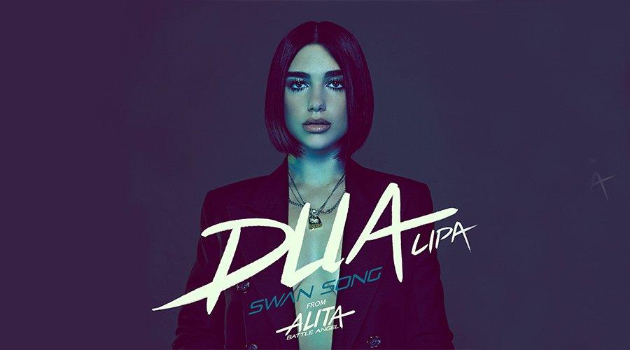 Dua Lipa пусна нов сингъл - Swan Song | MMTV...