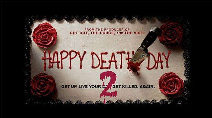 Излезе нов трейлър на Happy Death Day 2U | MMTV