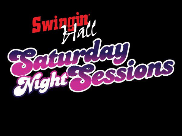 19 януари 2019 г. 23:00ч. Swingin' Hall | Saturday Night Sessions Vol.1