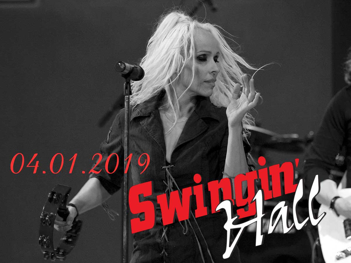 04 януари 2018 г. Swingin' Hall | Dirty Purchase в Swingin' Hall
