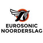 Eurosonic Noorderslag лого - партньор на телевизия ММ