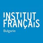 Френски институт лого - партньор на телевизия ММ