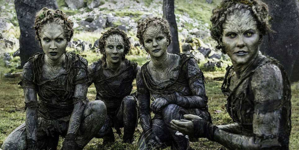 Какво ще е заглавието на Game of Thrones Spinoff?