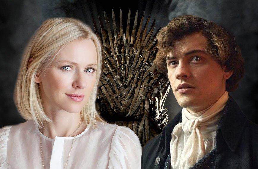 Кои ще са новите герои на Westeros?