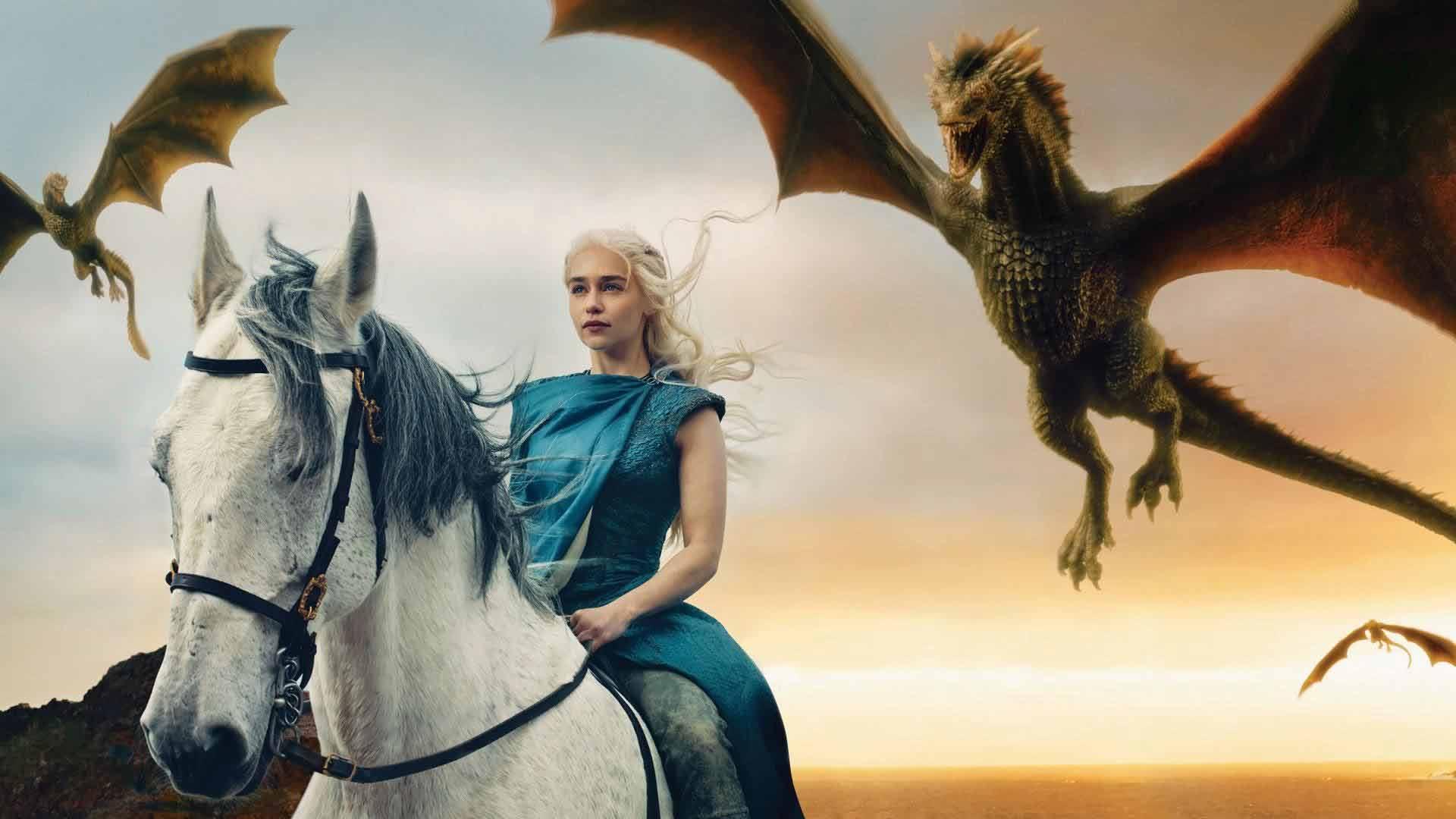 Колко епизода ще има спинофа на Game of Thrones?