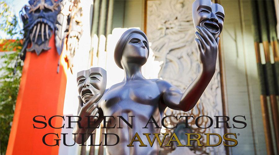 Наградиха победителите сред Гилдията на актьорите 2019 | MMTV