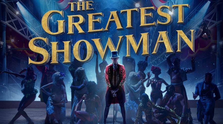 The Greatest Showman – Soundtrack е най-успешният албум за 2018