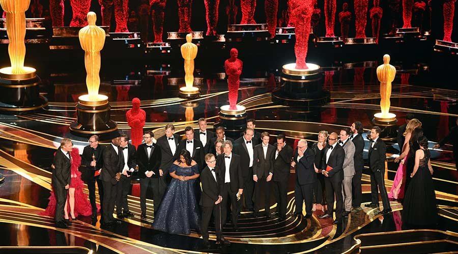 Най-интересното от 91-вите награди на Академията - Oscar 2019