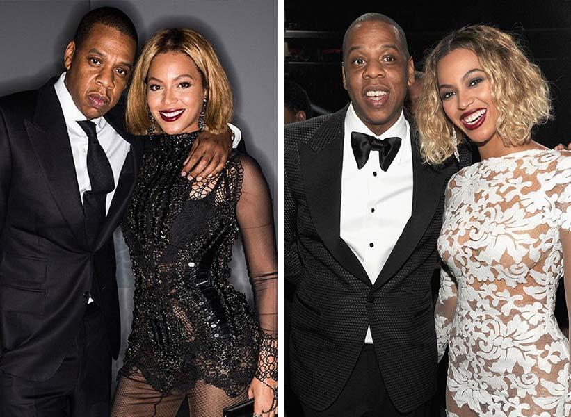 Beyoncé и Jay-Z - заедно от 11 години