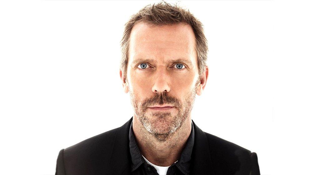 Hugh Laurie – един неочакван талант