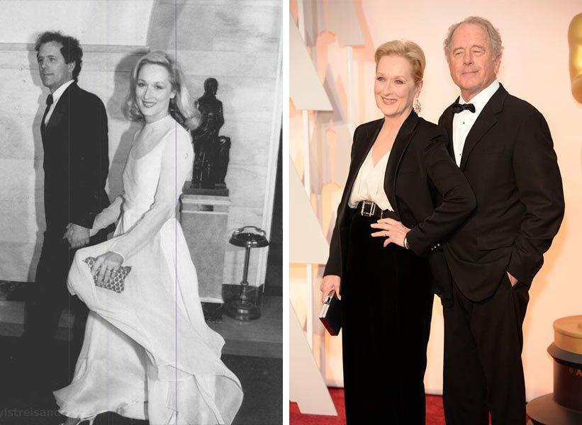 Meryl Streep и Don Gummer - заедно от 41 години
